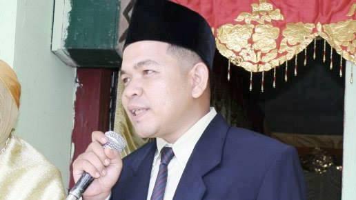 Al-Hasan Nasution