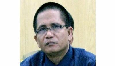 As Imran Khaitamy Daulay