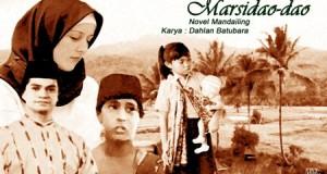 Marsidao dao cover