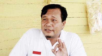 Safaruddin Haji (Akong)