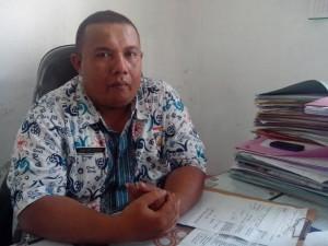Akhiruddin Batubara SE