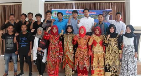 Pengurus LIMMA Padang