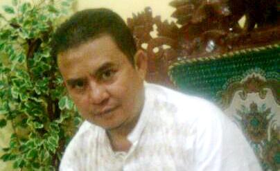 Ridwan Rangkuti