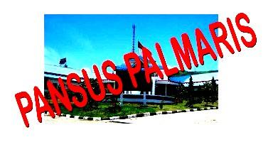Pansus Palmaris grafis