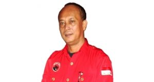 Ketua PDI Perjuangan Madina, Iskandar Hasibuan