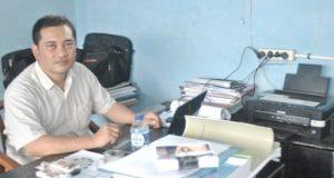 Muhammad Faisal Hasibuan, ST