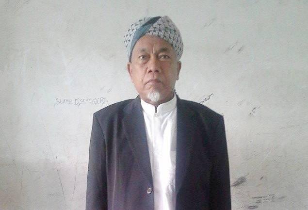 Mahmuddin Pasaribu