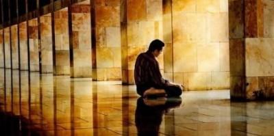solat di hari Ramadan