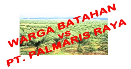 Batahan vs Palmaris grafis