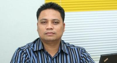 Irwan H Daulay