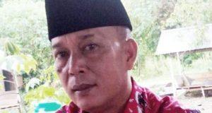 Iskandar Hasibuna
