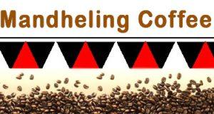 Mandheling Coffee grafis (by : Dahlan Batubara)