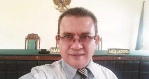 Ridwan Rangkuti, SH.MH
