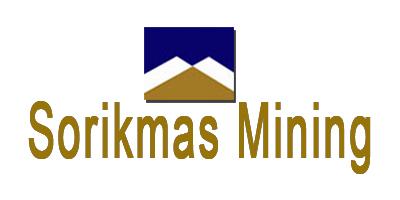 Sorikmas Mining grafis