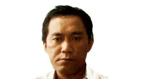 Muhammad Rizki Lubis