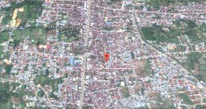 google-street-view Panyabungan