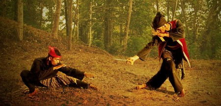"""SILAT"" The Malay Martial Arts"