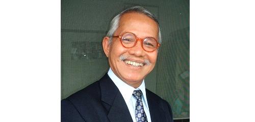 Almarhum Basyral Hamidi Harahap