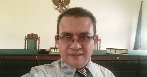 H. Ridwan Rangkuti,SH.MH